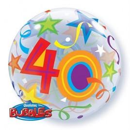Age – 40