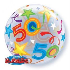 Age – 50