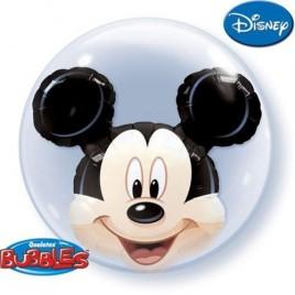Double Bubble Mickey