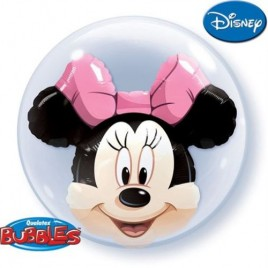 Double Bubble – Minnie