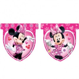 Minnie Mouse Flags