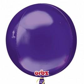 Purple Orbz