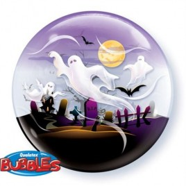 Bubble Balloon – Ghosts