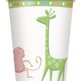 Baby Shower Cups
