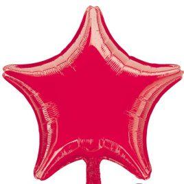 Red Star Foil