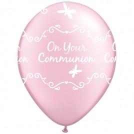 Communion Pink latex