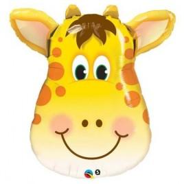 Giraffe Shape