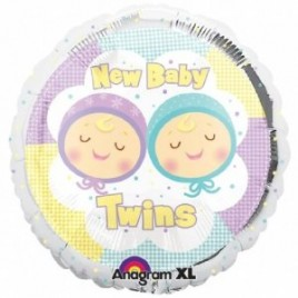 New Baby Twins