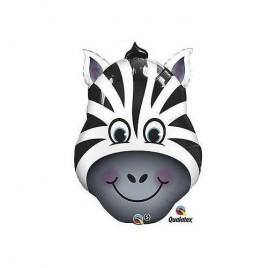 Zebra Shape
