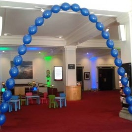 Quick Link Balloon Arch