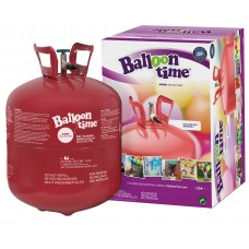 Disposible Helium Cylinder