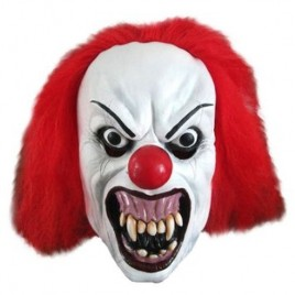 Mask – Scary Clown