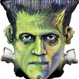 SuperShape – Frankenstein