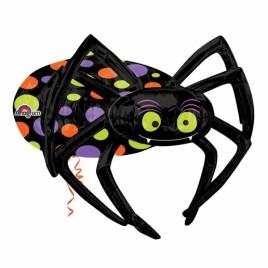 Multi Balloon Spider