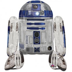 R2D2  Air walker Balloon