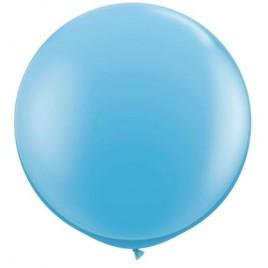 3′ Pale Blue