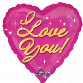 Love You Pink