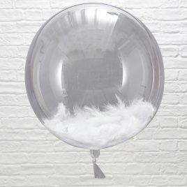 Feather Balloon