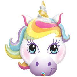 Magical Unicorn Shape