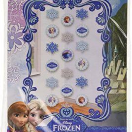 Frozen Decoration