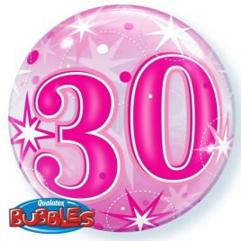 Age – 30 Pink