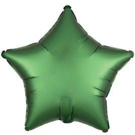 Emerald Foil