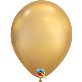 Gold Latex