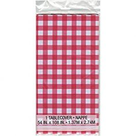 Tablecover – Gingham