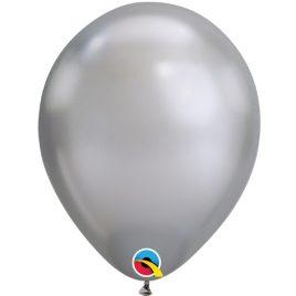Silver Latex