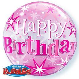 Birthday – Pink