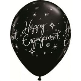 Engagement – Black
