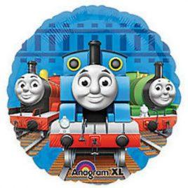 Thomas Gang