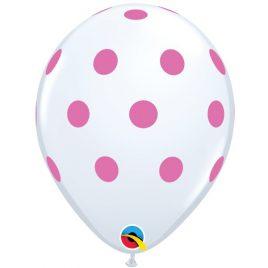 Big Dots – Pink