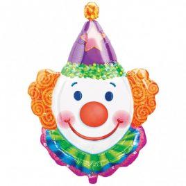 Clown – Juggles