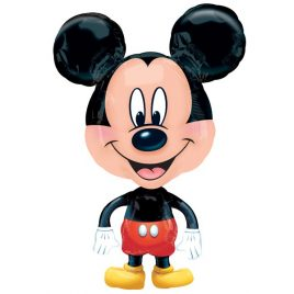 Mickey Mouse – Airwalker