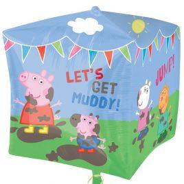 Peppa Pig Cubez