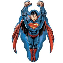 Superman Shape