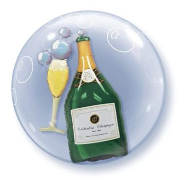 Champagne Bubble