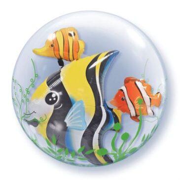 Fish Bubble