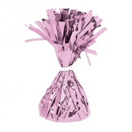 Pink Foil Weight