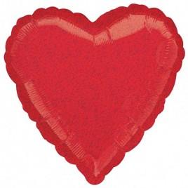 Red Heart Dazzler