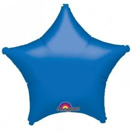 Blue Star Foil