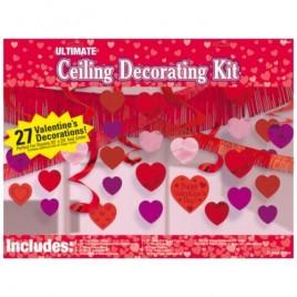 Ceiling Dec Ultimate:Valentine