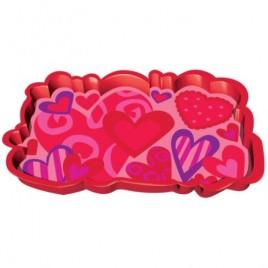 Heart Felt Wishes Platter