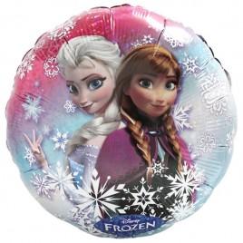 Frozen Foil