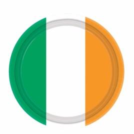 Irish Plates