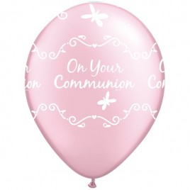 Communion Pink latex