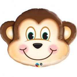 Monkey Shape