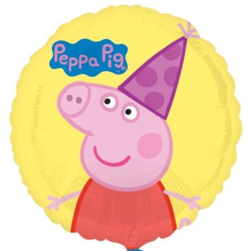 Peppa Pig – Party