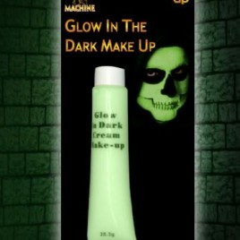 Make Up – Glow in Dark